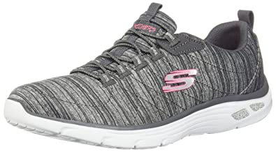 fa80ef18768df Skechers Women s Empire D Lux Sneakers  Buy Online at Low Prices in ...