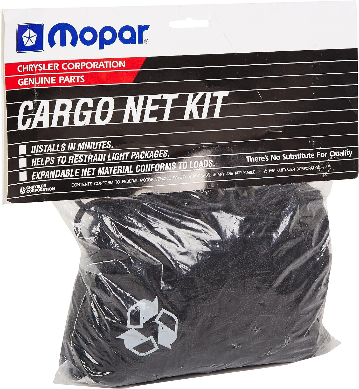 Genuine Acura Accessories 08L96-TK4-200A Cargo Net