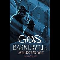El gos dels Baskerville (Biblioteca Andreu Martín Book 1) (Catalan Edition)