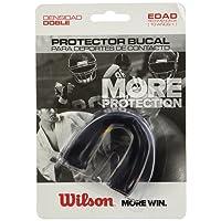 Wilson - Protector bucal para Adulto DD sin Correa