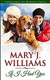 If I Had You (Christmas In Harper Falls Harper  Falls Book 4)