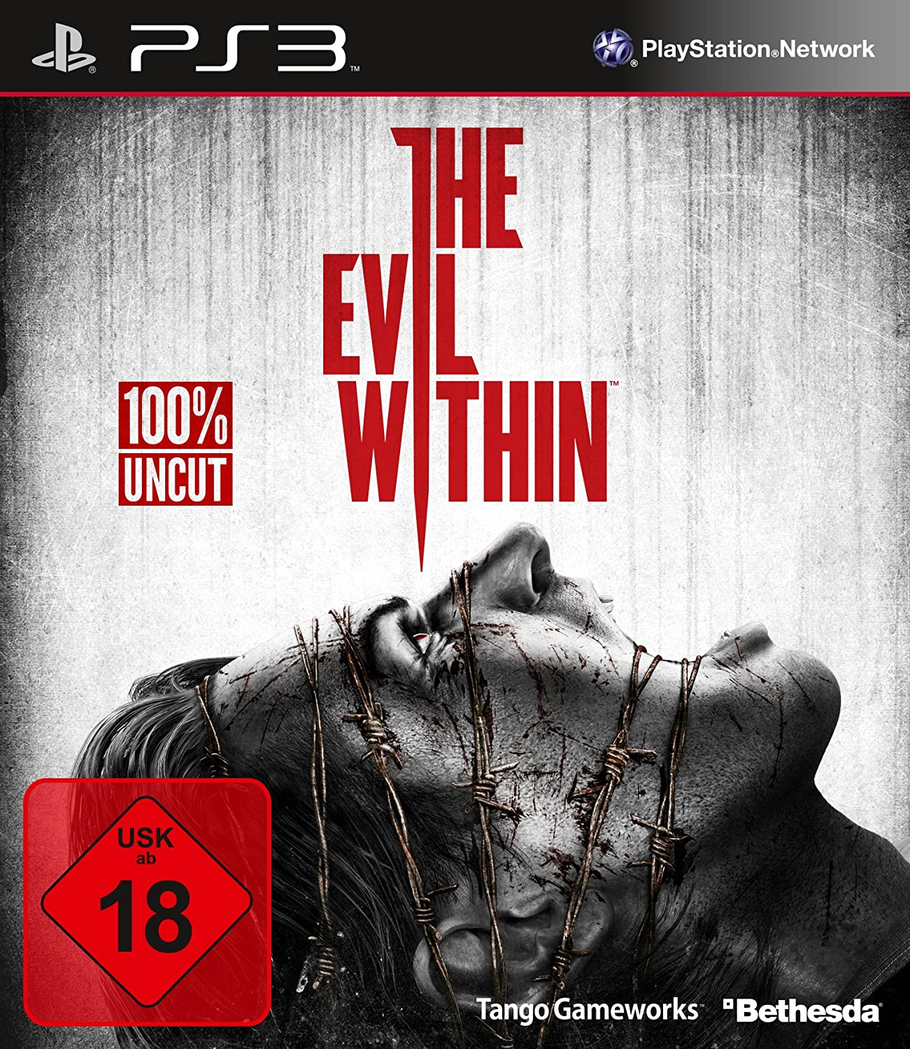 The Evil Within - Sony PlayStation 3 by Bethesda