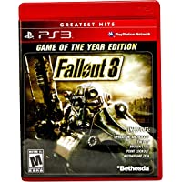 Fallout 3 - Game of the Year Edition (Greatest Hits)