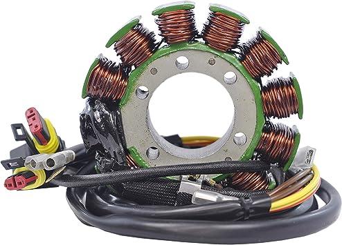 Ignition Upgrade CDI Stator Polaris Sportsman 700 Carb 2002 2003 2004 2005 2006