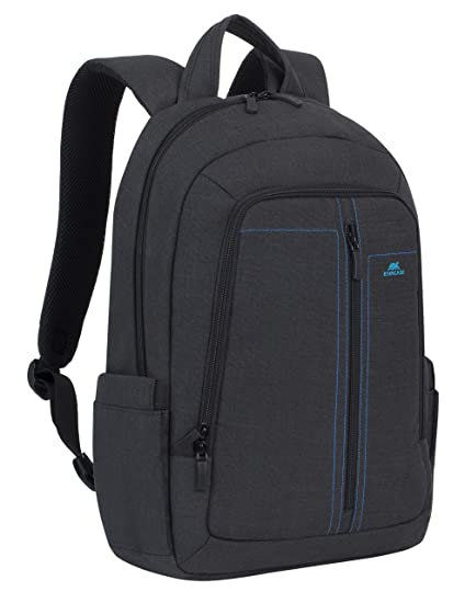 Rivacase 15.6 Inch Travel Laptop Tablet Backpack – Unisex Anti Theft  Business Back Pack for Men 329868f29b