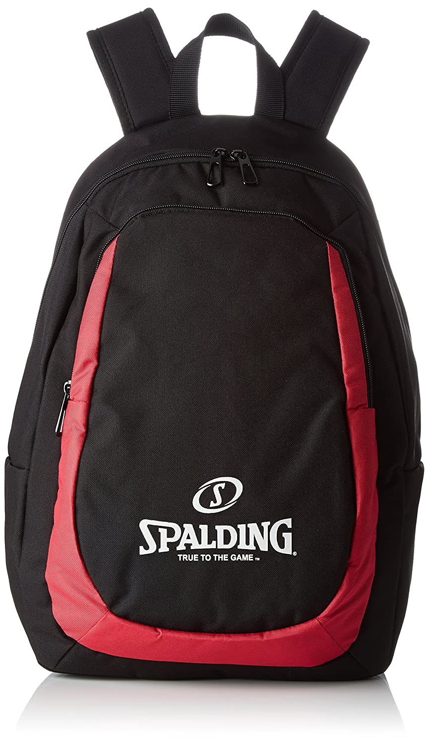 Spalding Funda Backpack Essential Negro/Rosa 300451906