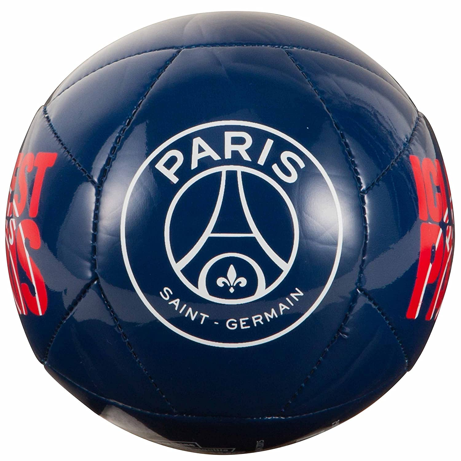 Balón Ici c EST Paris Paris Saint Germain - Talla 5: Amazon.es ...