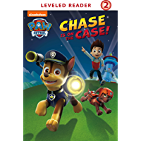 Chase is on the Case (PAW Patrol)