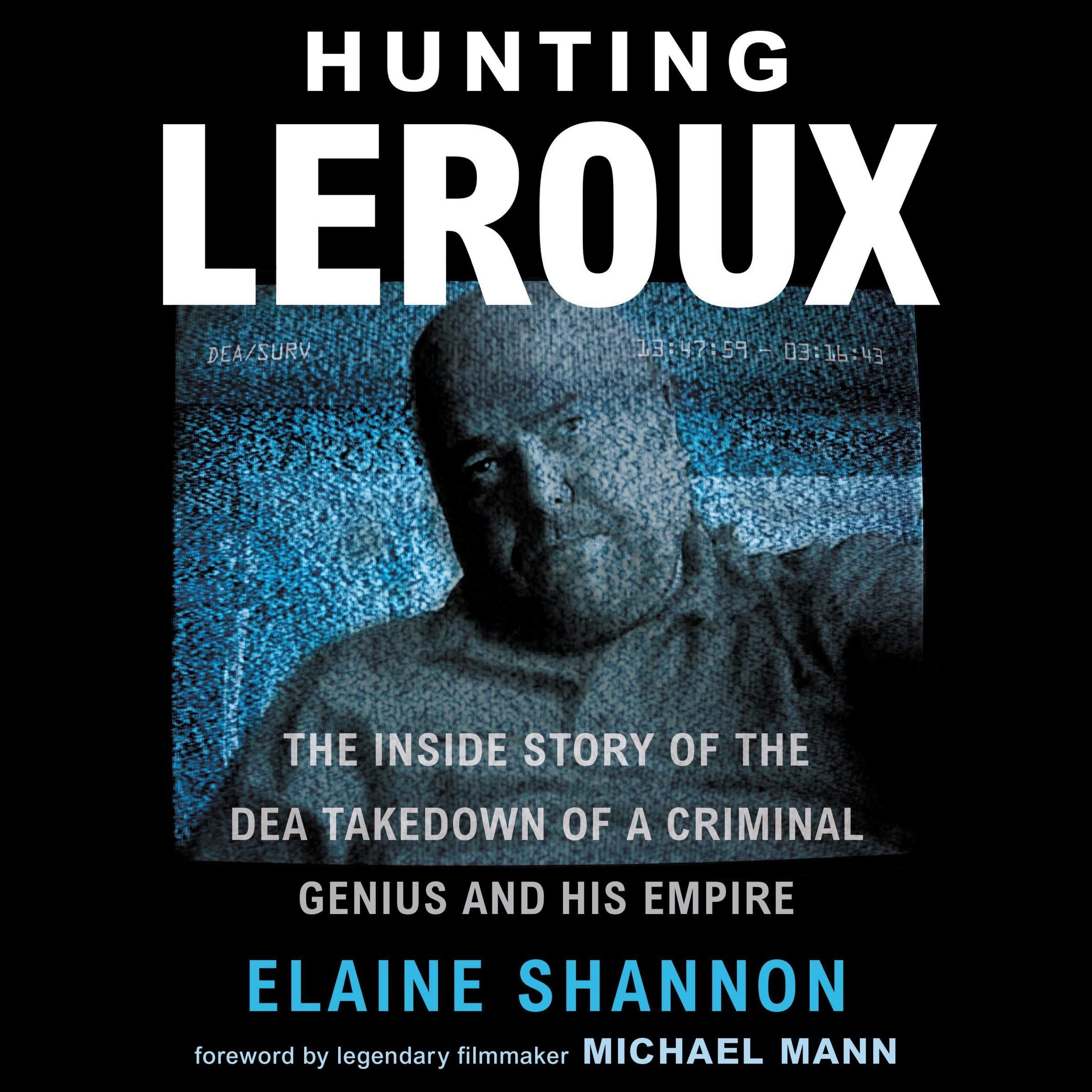 Hunting LeRoux: Amazon.es: Shannon, Elaine: Libros en idiomas ...
