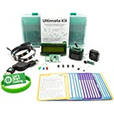 Ultimate Coding Kit For Kids | Typed Coding and STEM Toy for Kids 10-15 | Lessons Included!