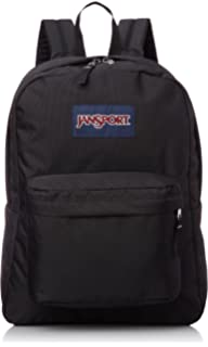 Amazon.com: Jansport Backpack Superbreak Forge Grey: Sports & Outdoors