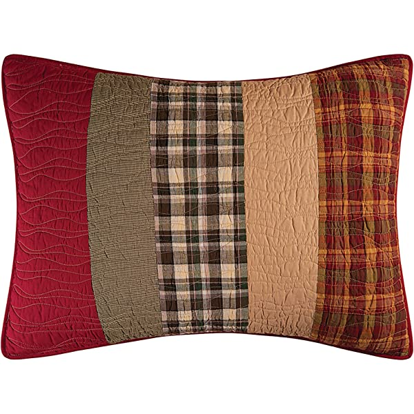 Amazon Com Hillside Haven Twin Quilt By C F Home Kitchen