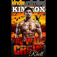 The Wilde Crew: Rhett (The Shifters of Wilde Ranch Book 1)