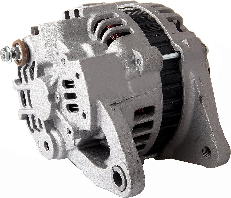 ROADFAR Alternator Fit for 1990-1993 Mazda Miata 13227 13432