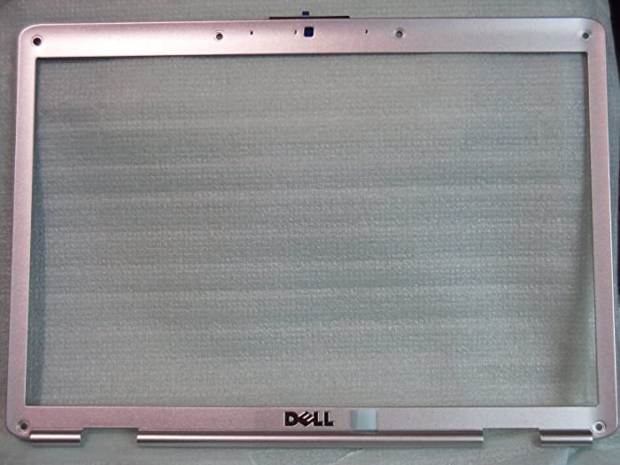 New DELL Inspiron 1525 1526 LCD Front Trim Bezel with WebCam Port Hole XT981 0XT981
