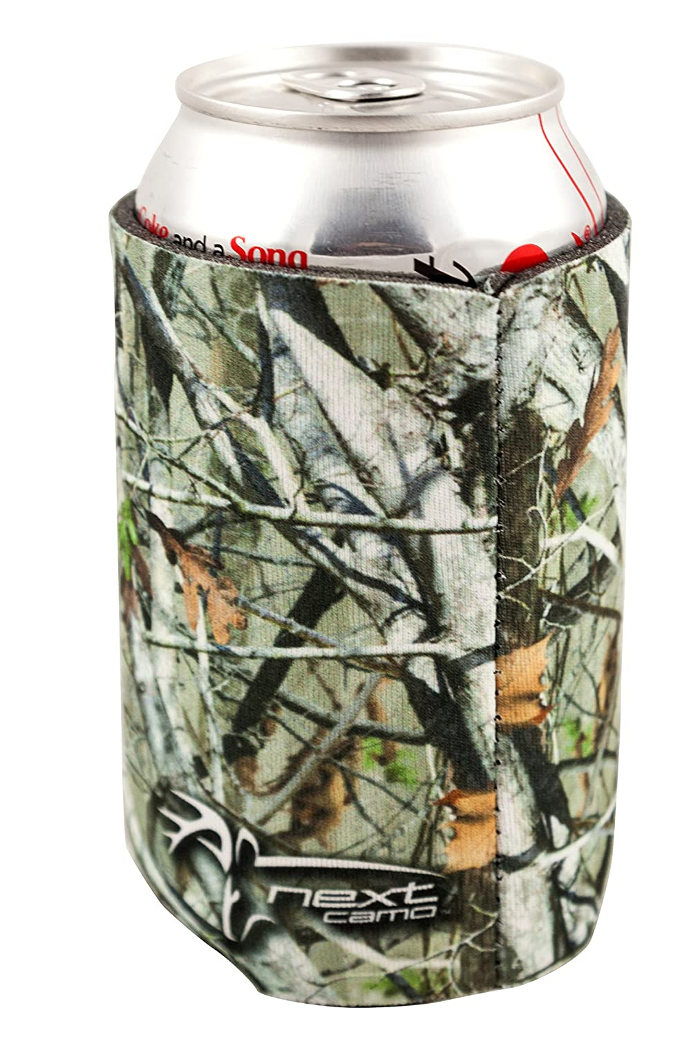 Neoprene Next Camo Can-Tastic Can Cooler