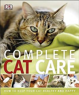 rspca complete cat care manual amazon co uk andrew edney rh amazon co uk Cat Diesel Engines Cat Diesel Engines