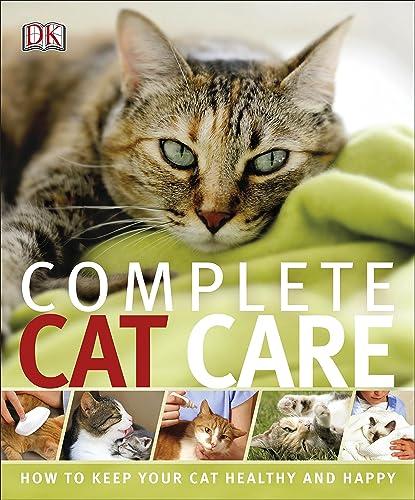 Complete Cat Care (Dk)