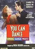You Can Dance Tango / Waltz / Swing