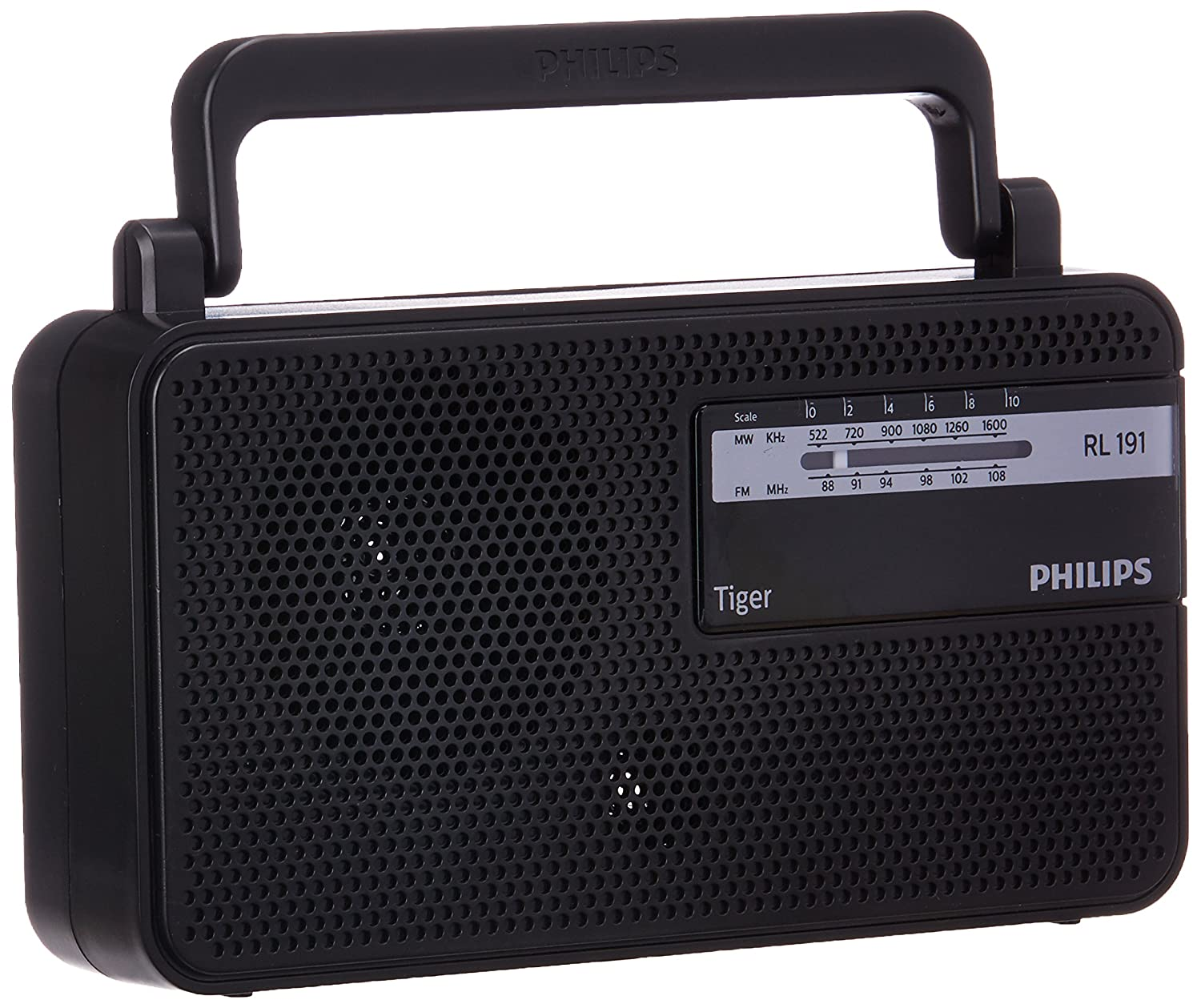 Amazon buy philips rl191 fm radio online at low prices in india amazon buy philips rl191 fm radio online at low prices in india philips reviews ratings fandeluxe Images