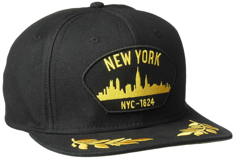 987f91c880e Amazon.com  Goorin Bros. Men s The City Baseball Cap
