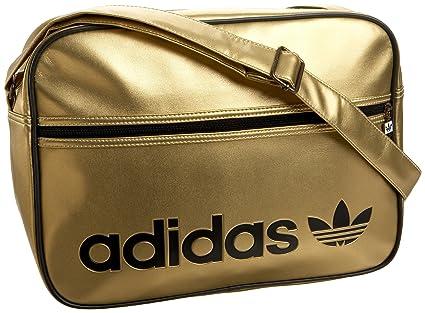 09dc564441e7 Amazon.com  adidas adiColor Airline Bag