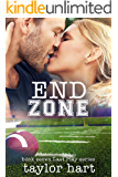 End Zone: Book 7 Last Play Romance Series: (A Bachelor Billionaire Companion)