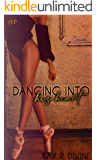 Dancing Into His Heart (Wells Crime Family Book 1)
