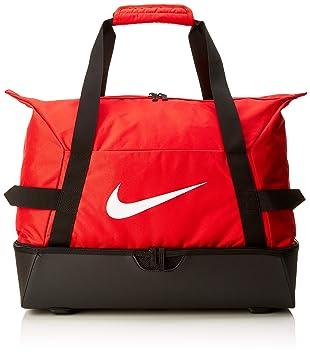 Amazon.com: Nike Academy Team Hardcase L - Bolsa de deporte ...