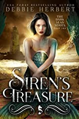 Siren's Treasure: A Mermaid Romance (The Dark Seas Book 2) Kindle Edition