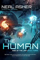The Human: Rise of the Jain, Book Three Kindle Edition