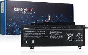 Batterytec Laptop Battery for Toshiba PA5149U-1BRS, Toshiba Tecra Z40, Tecra Z50 Z50-A Z50-A-11H Series, 4INP7/60/80, (02) 1588-5898.