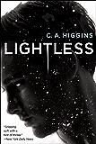 Lightless (The Lightless Trilogy Book 1)