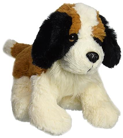Amazon Com Ganz Webkinz Alpine St Bernard Plush Toys Games