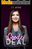 Goode Deal (A Goode Girl Lesbian Romance)