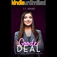 Goode Deal (A Goode Girl Lesbian Romance) book cover