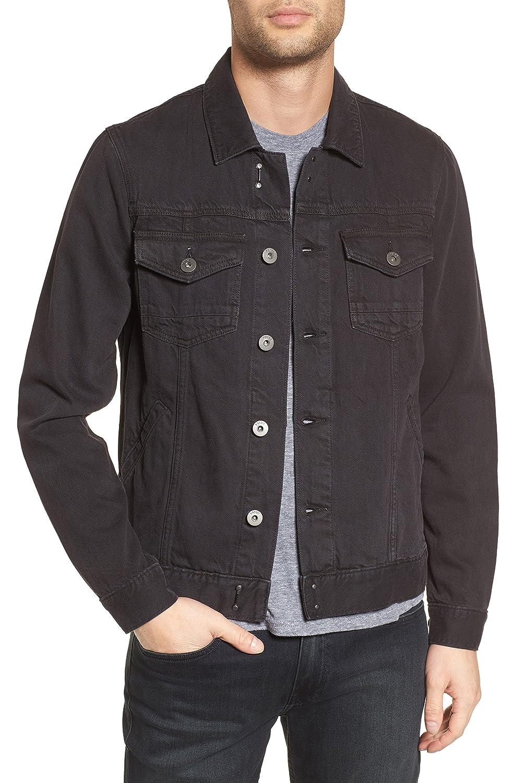 [ペイジ] メンズ ジャケットブルゾン PAIGE Scout Denim Jacket [並行輸入品] B07B4C7RB3 X-Large