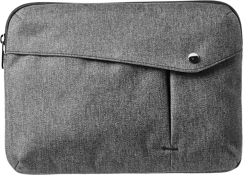 AmazonBasics Laptop Sleeve - 10-Inch, Grey