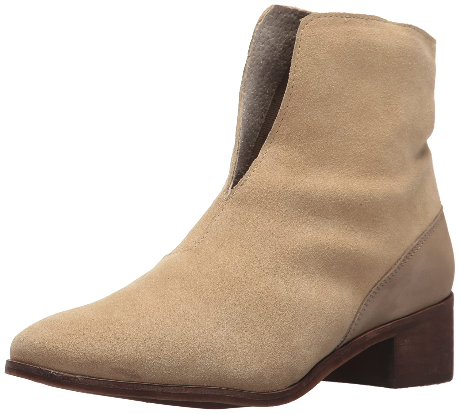 Coconuts by Matisse Women's Cecilia Ankle Boot B076BS9V34 9.5 B(M) US|Natural