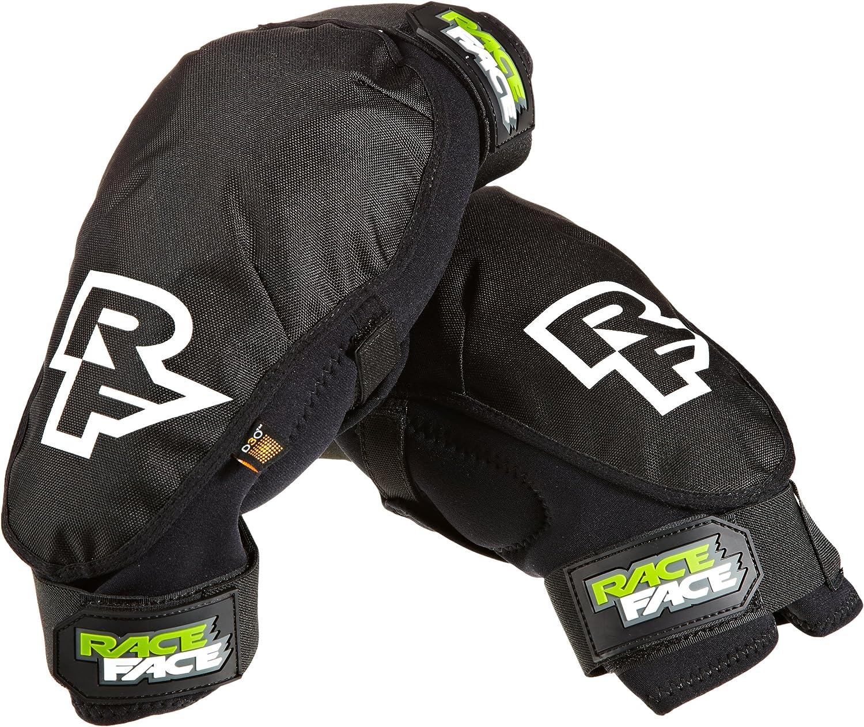 Challenge the Max 48% OFF lowest price Race Face Ambush Knee D3O Leg Size: L Protector Black