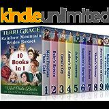 Rainbow Mountain Brides 10 Book Boxset