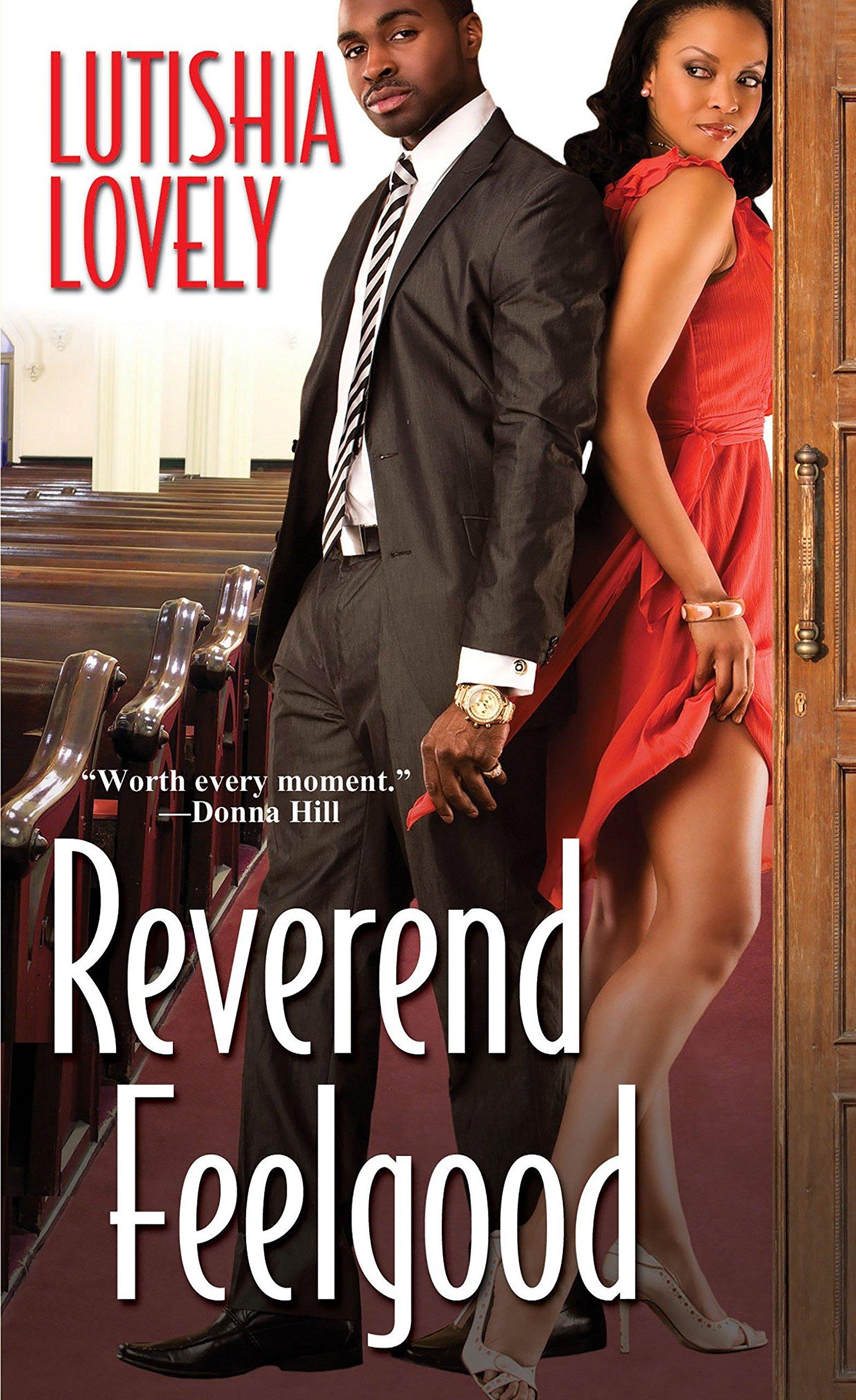 Download Reverend Feelgood (Hallelujah Love) pdf