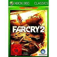 Far Cry 2 - [Importación Alemana]