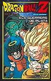Bola de Drac Z Guerrers de plata (Manga Shonen)