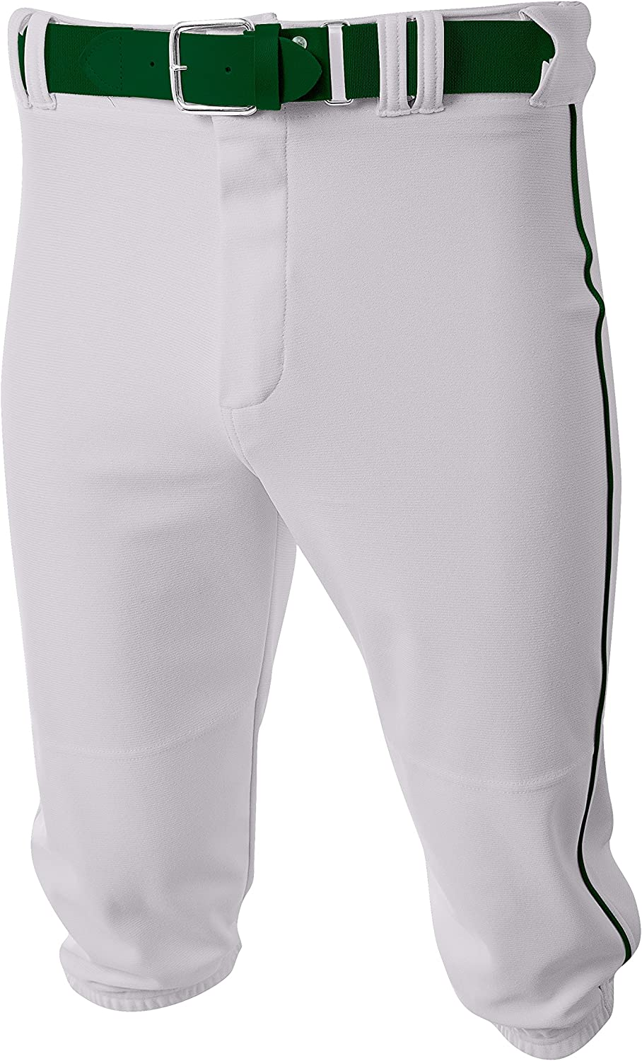 A4 Mens Baseball Knicker Pant