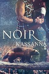 Noir (Pack Rulez Book 10) Kindle Edition