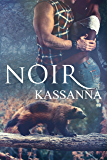 Noir (Pack Rulez Book 10)