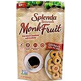 Splenda Naturals Monk Fruit Zero Calorie All Natural Granulated Sweetener - 3 Pound Bag, Resealable (Pack of 1)