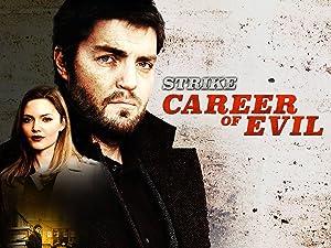 Amazon com: Strike: Carer of Evil: Tom Burke, Fern Deacon