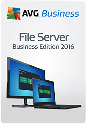 AVG - File Server 1Y Business - 5 Seats [Download]
